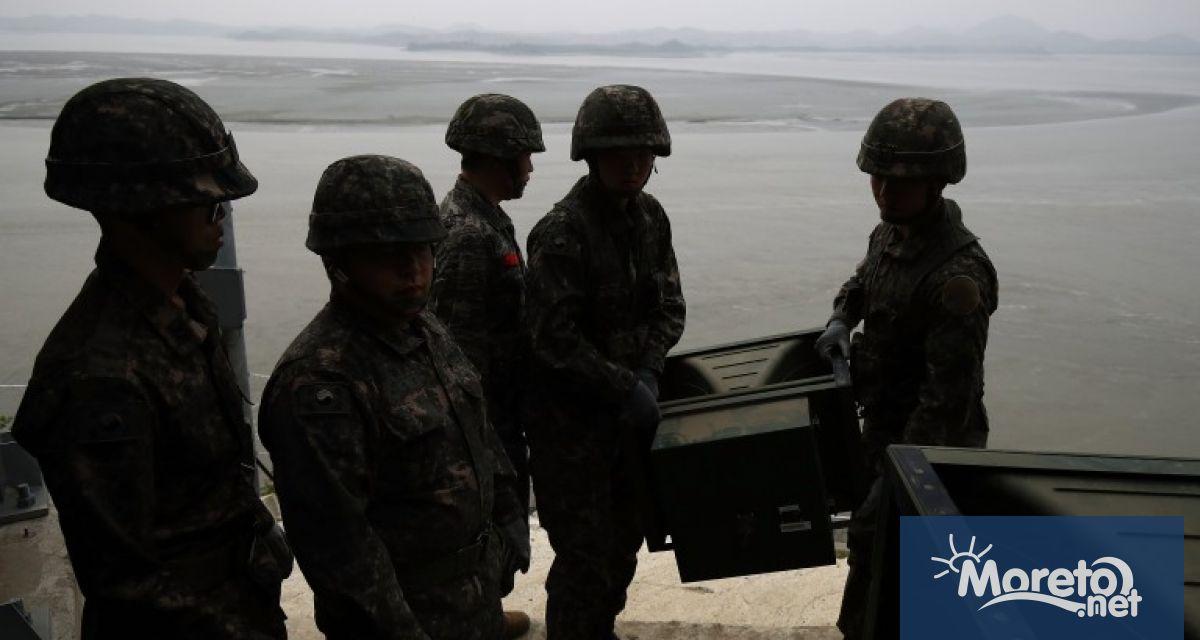 Подозрения, че Северна Корея не прекратява ядрената програма