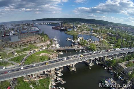 """Резултат с изображение за """"Аспаруховият мост."""""""