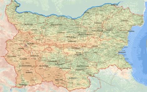 Ministerskiyat Svet Odobri Aktualizirana Nacionalna Ptna Karta Za