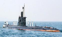 """Подводница """"Слава"""""""