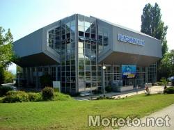 Delfinariumt Moreto Net Varna
