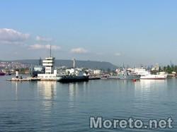 ВМБ Варна