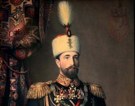 """Резултат с изображение за """"Княз Александър Батенберг"""""""