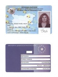Otkriti Sa Oshe 38 Punkta Za Izdavane Na Evropejska Zdravna Karta